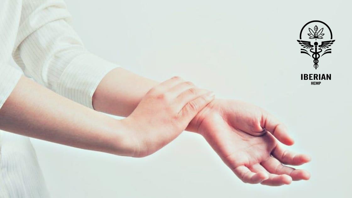 artritis juvenil y el cbd