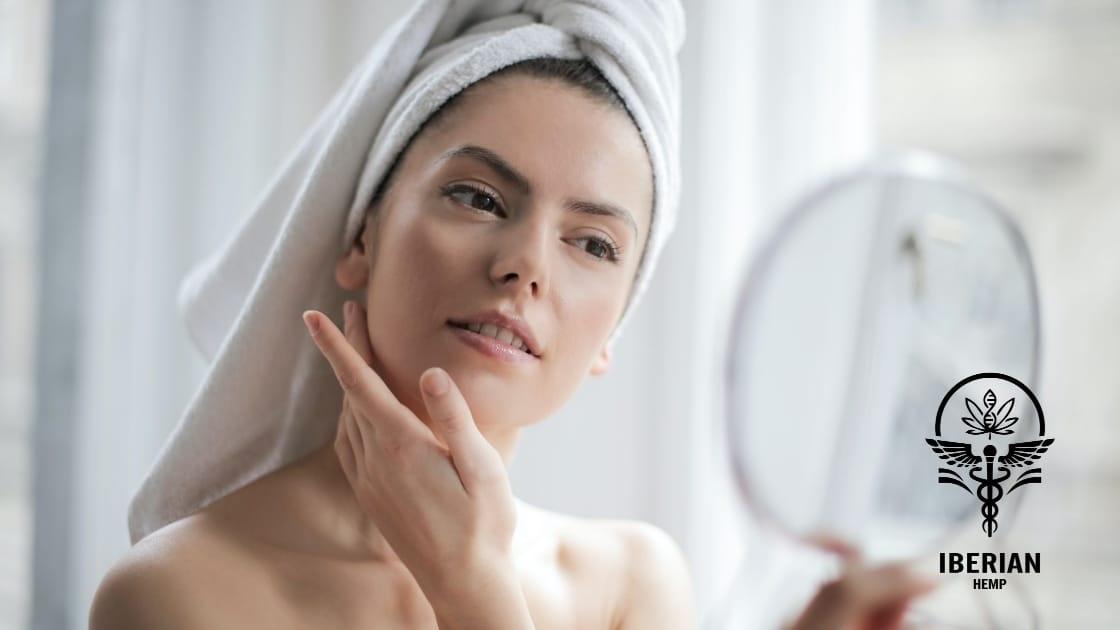 cbd para el acné